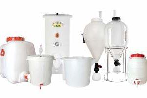Seaux de fermentation