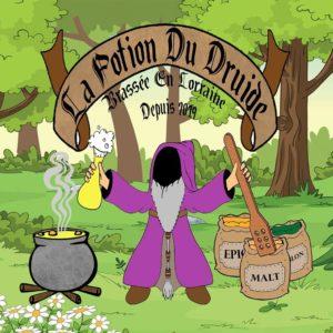 Potion du druide